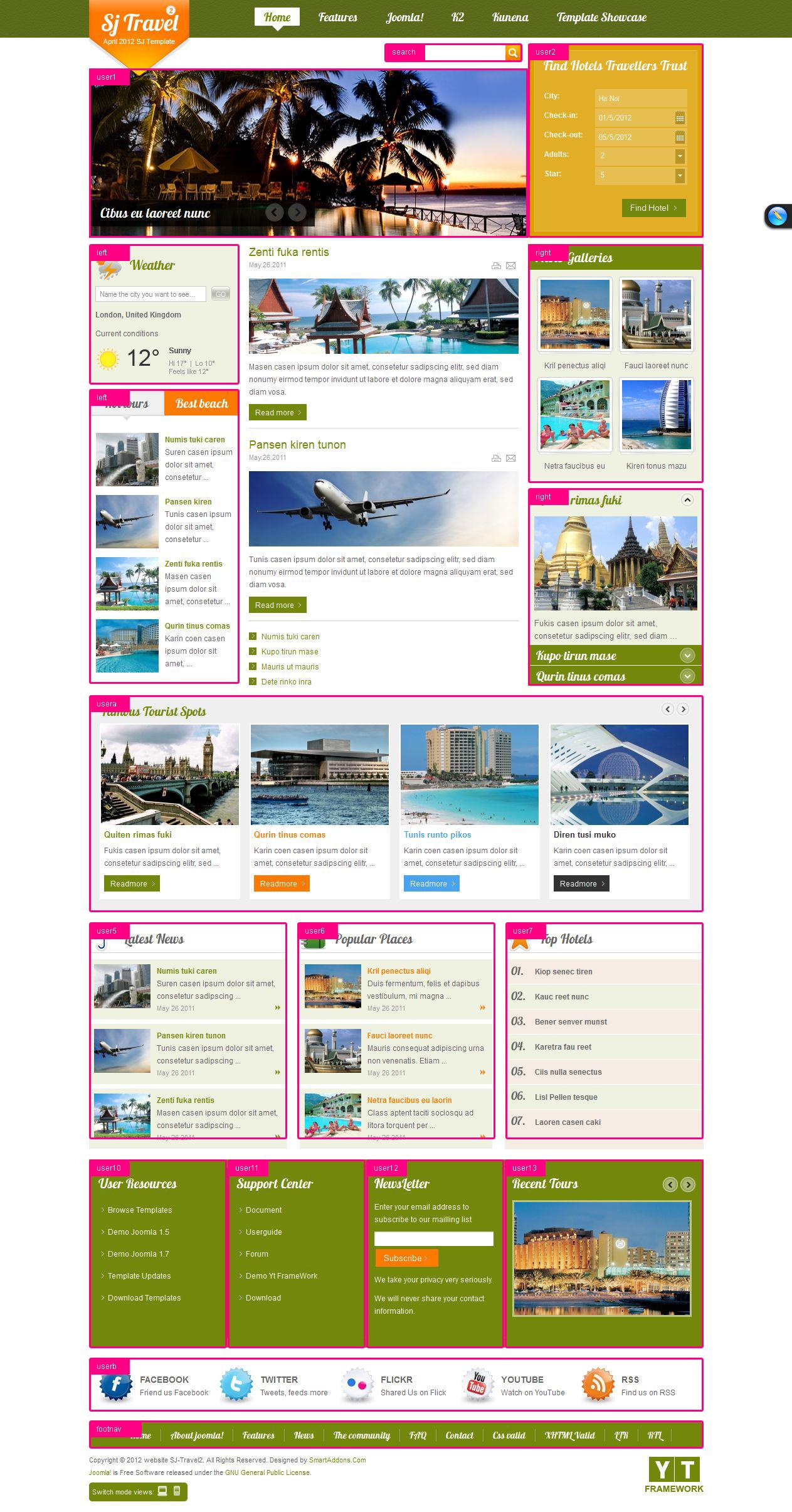 ... version 2 0 1 userguide click here compatible joomla 1 7 x joomla 2 5