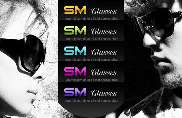 SM Glasses Responsive Magento Theme