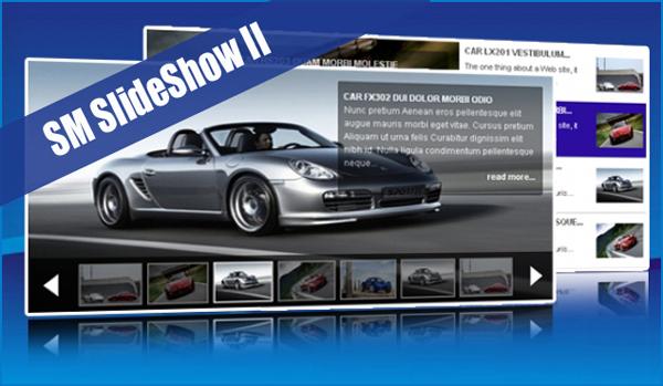 sm slideshow ii