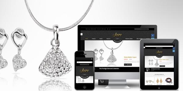 SM Jare - Responsive Magento Theme for Elegant Store
