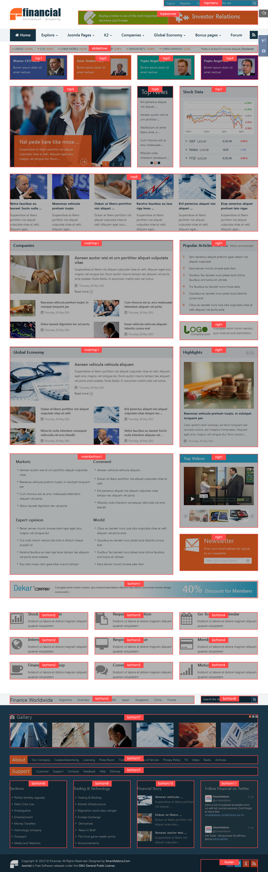 Arc Documentation - JoomLead