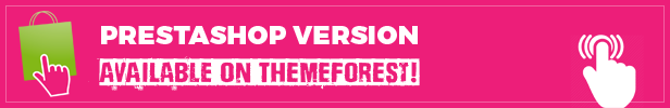 Hurama - Responsive Magento Theme