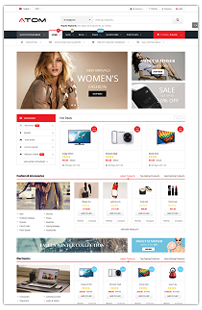 Justice - Responsive & Multipurpose WordPress Theme