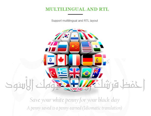 Foro - Multi-language