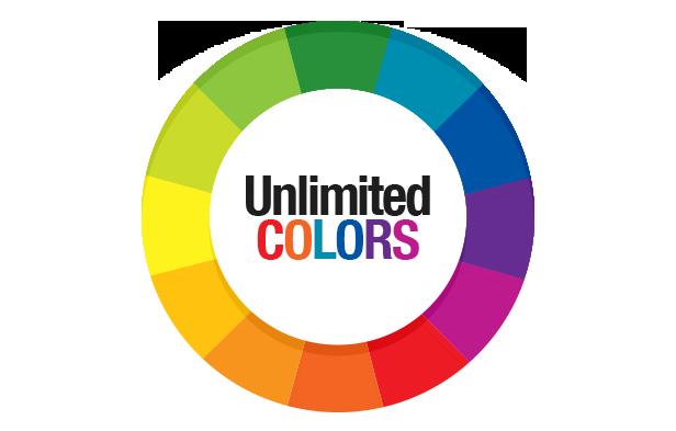 H2Shop - Unlimited Colors
