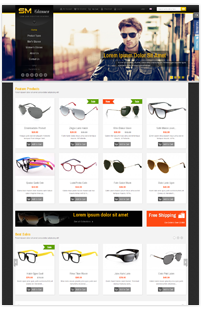 Furnicom - Responsive Magento Furniture Theme