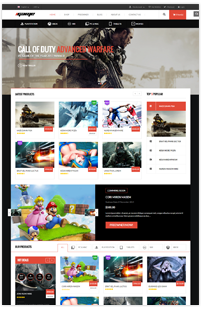 Sawyer - Multipurpose Responsive Magento Theme