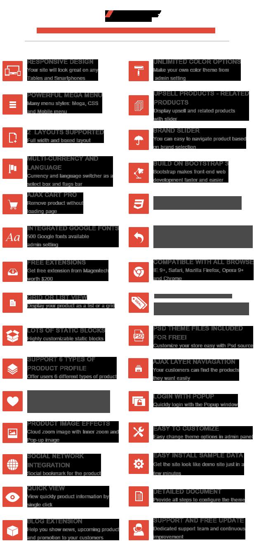 iGame - Premium Multipurpose Magento Theme