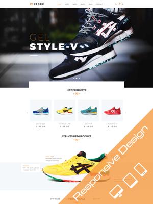 SW FcStore - Responsive WooCommerce WordPress Theme