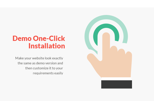One-Click Installation