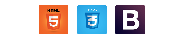SJ Lotte - BOOTSTRAP, HTML5 and CSS3