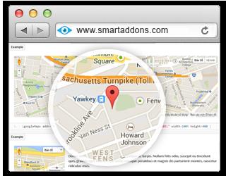 YT Shortcode - Google Map