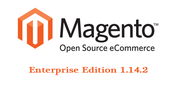 Magento Enterprise Edition 1.14.2