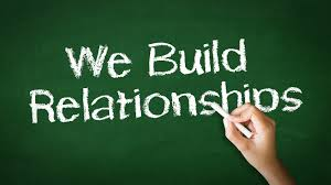 build relationship better